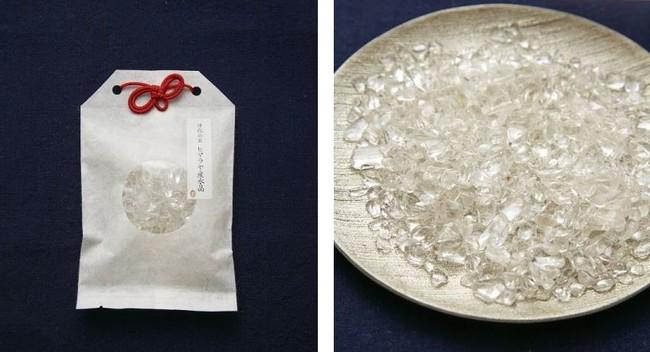 【浄化】ヒマラヤ水晶チップ 1,540円(税込)