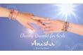 """""""かわいい""""から始めるインドの女子教育支援【Anishaアニーシャ】チャリティーブレスレット新色販売スタート!"""