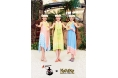【Kahiko】「スパリゾートハワイアンズ」フラガール × ハワイアンファッション雑貨「kahiko(カヒコ)」限定コラボ商品の販売スタート