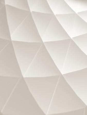 Louis Poulsen ルイスポールセン 《パテラ オーバル》 フィボナッチ数列をもとにした複雑なパターン