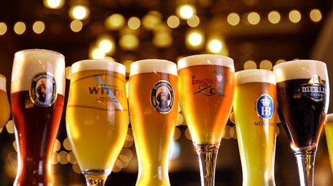 グラスビールイメージ