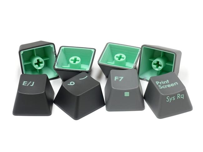 FILCO Majestouch シリーズにPBT2色成形キーキャップ採用のSpeed  Silver軸搭載モデルを追加! ダイヤテック株式会社のプレスリリース