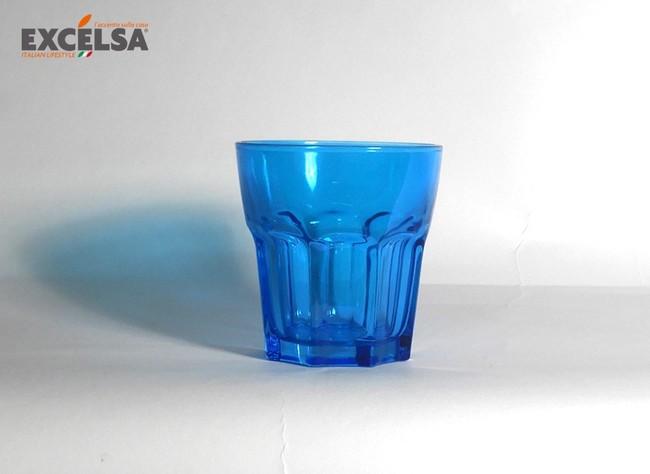アテネ グラス(BLUE)770円(税込)
