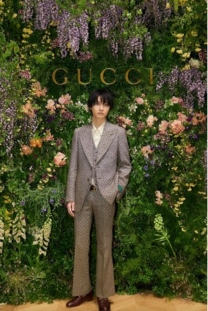 Image courtesy of Gucci