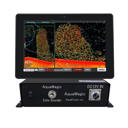 水中可視化装置AquaMagic (AQM-240)