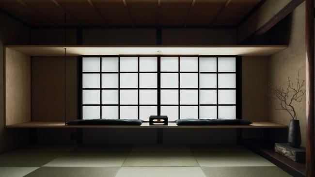 京都市内の町家リノベーション物件である「Maana Kamo」が世界的デザインコンテストであるDezeen Awards 2020の世界トップ5入りを達成
