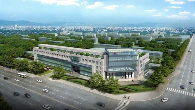 北京中検安泰診断科技有限公司