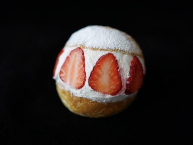 苺のラビトッツォ 420円(税込)