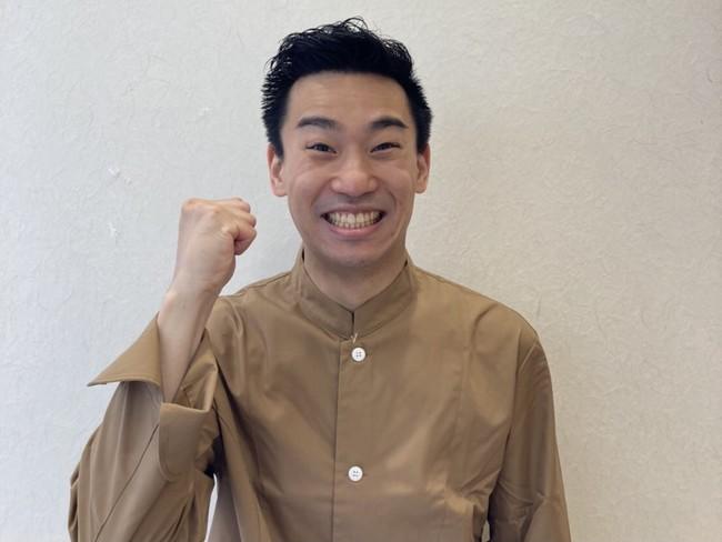 「生搾りモンブラン専門店 八王子オーパ店」東谷 佳店長