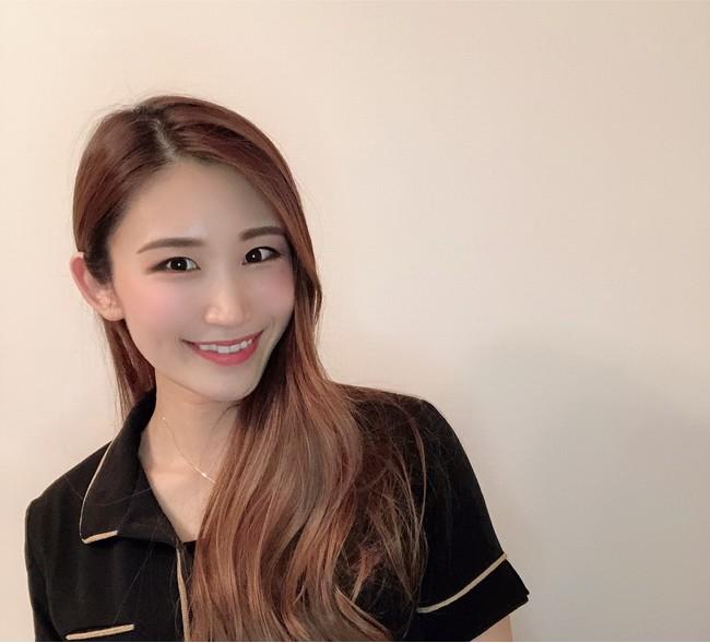 シャンテ代表:安部 紗弥香