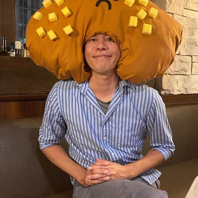 小麦の奴隷 大阪南森町店店長はらちゃん