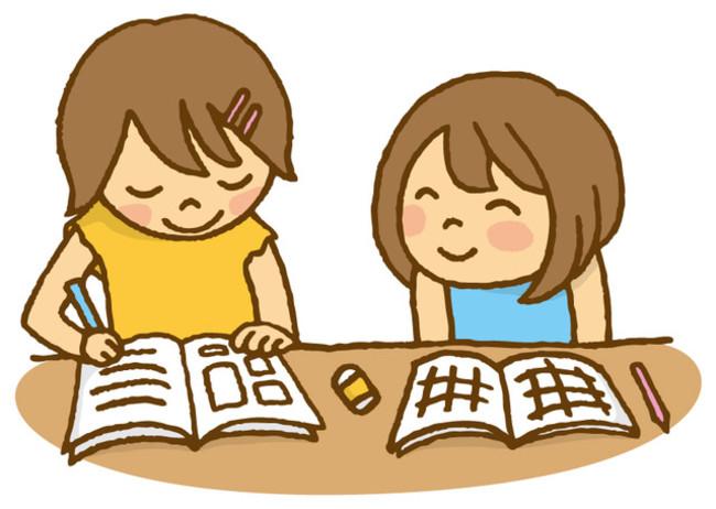 お子様の自由研究のテーマに、お役立てください!