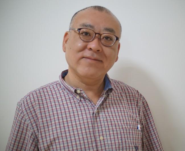 ガイド・村口明治さん
