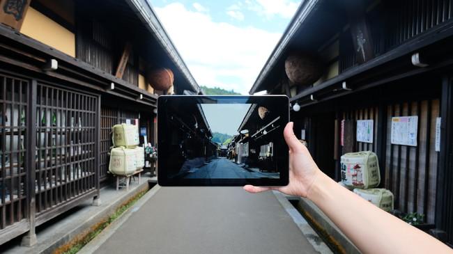 JAPONISMEのサービス開始以来、これまでに1,500名以上がバーチャルツアーに参加