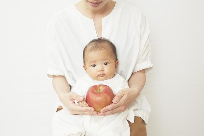 産後ママに寄り添うフルーツ