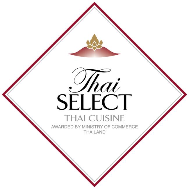 ※「タイ・セレクト」ロゴ