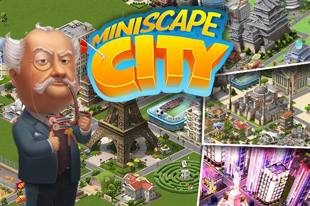 を 作る ゲーム 街