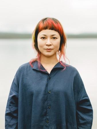 原田郁子さん
