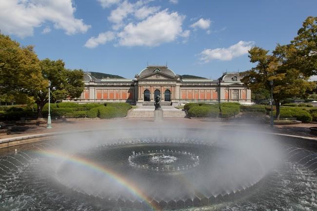 京都国立博物館 明治古都館 外観(写真:京都国立博物館提供)