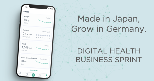 CROSSBIE Digital Health Business Sprint