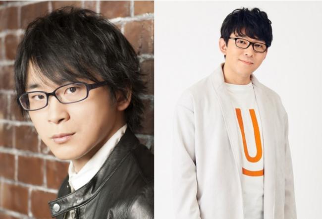 会場では、阿部敦さん(イヌマエル役)と、小野友樹さん(レオカディオ役)のスペシャルメッセージが流れます!