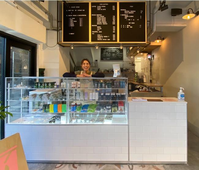 CBD(coffee)麻布十番店