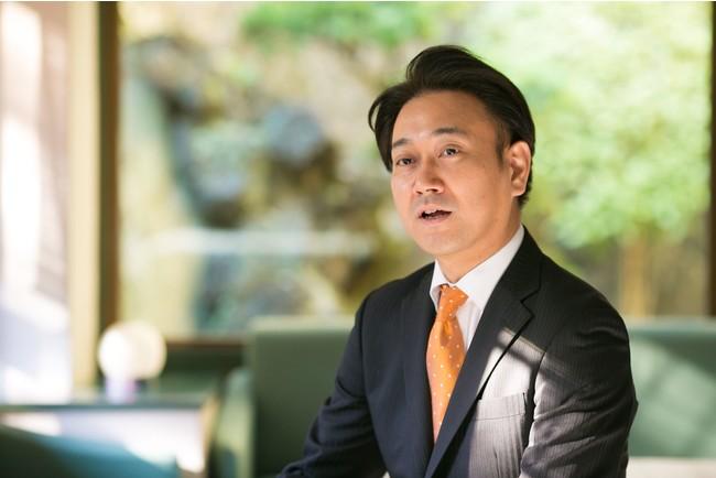 「熱海のまちづくりに貢献していく」代表:内田宗一郎