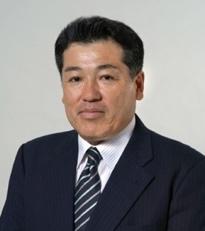 宇検村長 元山 公知 氏