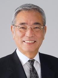 奄美市長 朝山 毅 氏