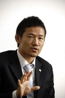 株式会社マーシャルアーツキャピタル代表・堀鉄平