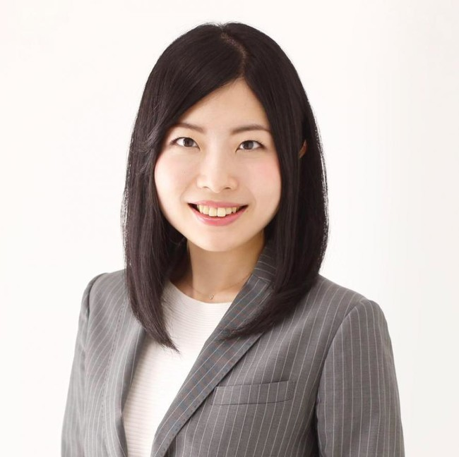 田中あゆ美プロフィール画像