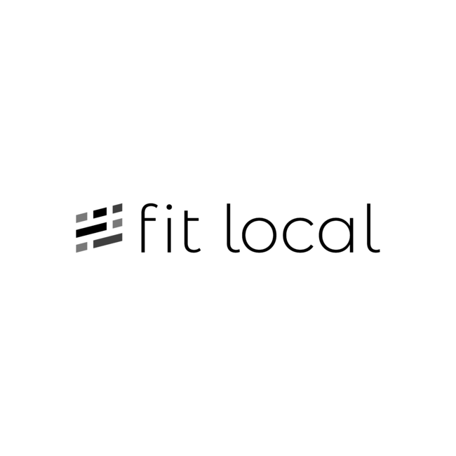 fitlocalロゴ