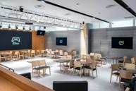 1022, 23は渋谷PARCOのE SPORTS CAFE「GG SHIBUYA」が会場となり、 大型モニターも使用しての開催です。