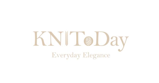 KNIToDay - ニットトゥディ