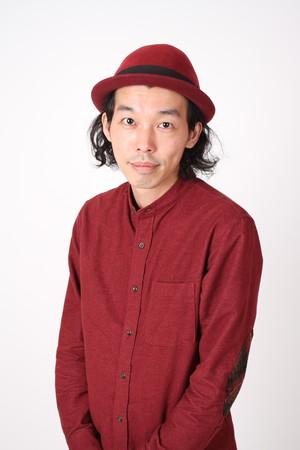 上田慎一郎氏(映画監督)