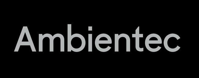 Ambientec New Logo