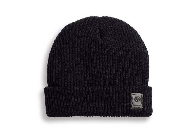 H-Dオリジナルニット帽