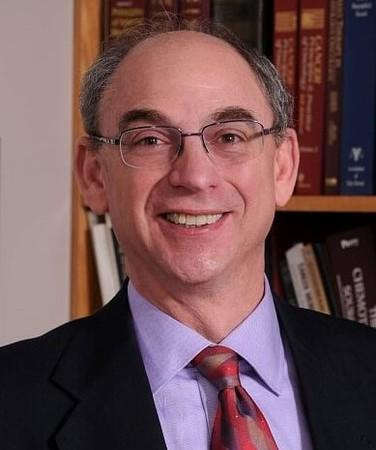 シカゴ大学プレシジョン医療研究センターセンター長・教授 マーク・J・ラテイン氏