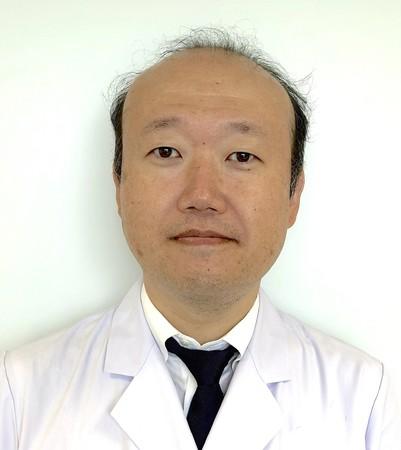 国立国際医療センター 清松知充医師