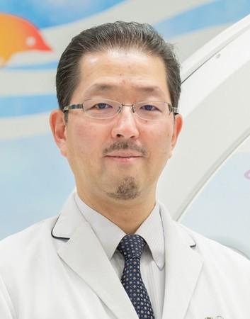 名古屋大学大学院医学系研究科小児科学教授 高橋義行氏