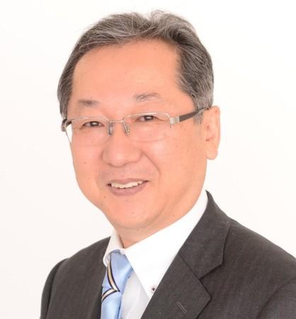 有限会社ソリューションゲート代表取締役社長 鈴木博文氏