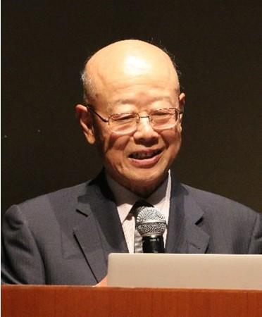 順天堂大学医学部免疫学特任教授 奥村康氏