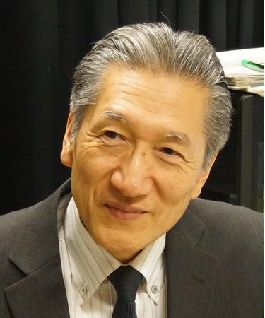 弘前大学大学院医科系研究所教授 山田勝也先生