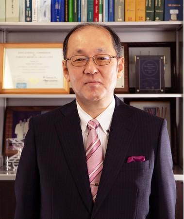 岡山大学大学院教授 藤原俊義先生
