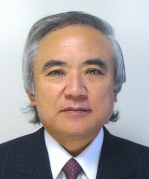 中尾昭公先生