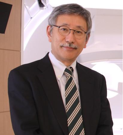 神奈川県立がんセンター重粒子線治療センター長 鎌田正 氏