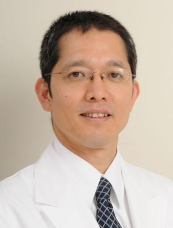 帝京大学医学部外科学講座教授 佐野圭二氏