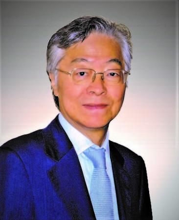 代表顧問・提唱者 中見利男氏