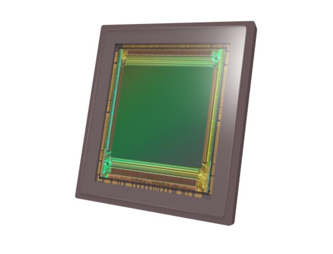 高解像度CMOSイメージセンサ Emerald67M