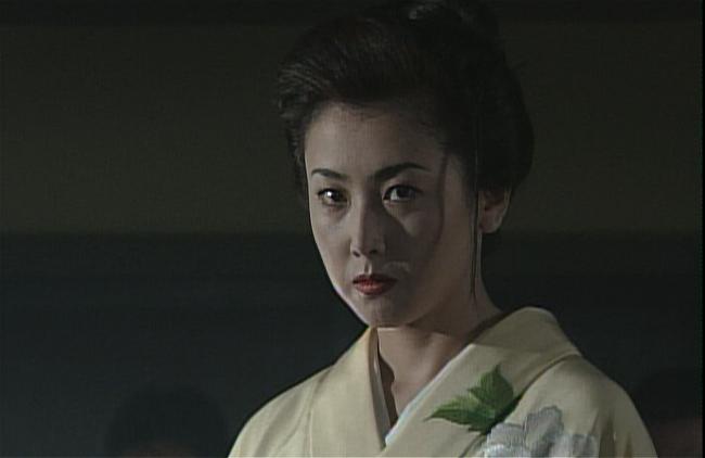 「京都女優シリーズ1 京都夜の祇園姉妹殺人事件」(C)東映